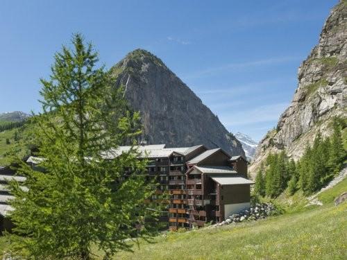 Location vacances Val-d'Isère -  Appartement - 5 personnes - Télévision - Photo N° 1