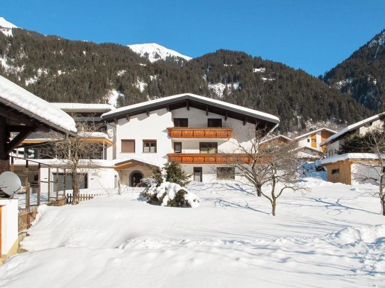Location vacances Sankt Gallenkirch -  Appartement - 6 personnes -  - Photo N° 1
