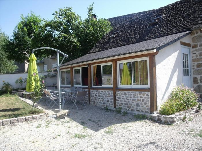 Location vacances Camps-Saint-Mathurin-Léobazel -  Gite - 6 personnes - Barbecue - Photo N° 1