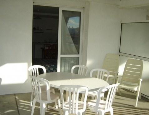 Location vacances Notre-Dame-de-Monts -  Appartement - 2 personnes - Télévision - Photo N° 1