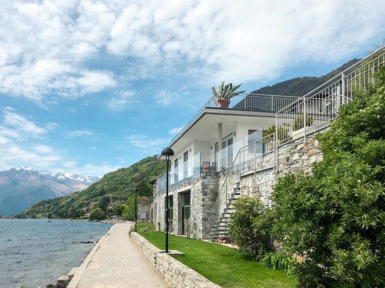 Location vacances Gera Lario -  Maison - 4 personnes -  - Photo N° 1