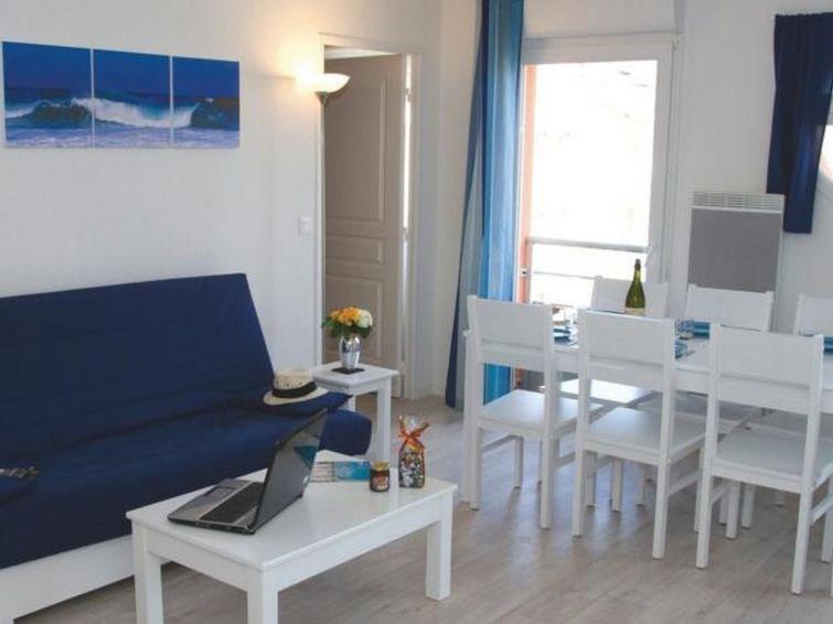 Location vacances Grandcamp-Maisy -  Appartement - 4 personnes -  - Photo N° 1