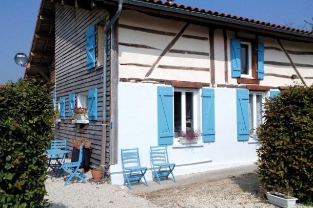 Location vacances Droyes -  Maison - 6 personnes - Lecteur DVD - Photo N° 1