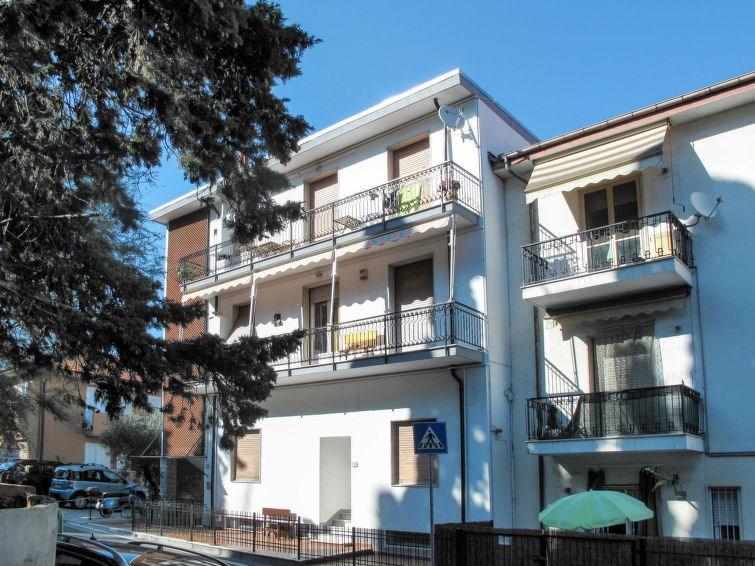 Location vacances San Lorenzo al Mare -  Appartement - 7 personnes -  - Photo N° 1