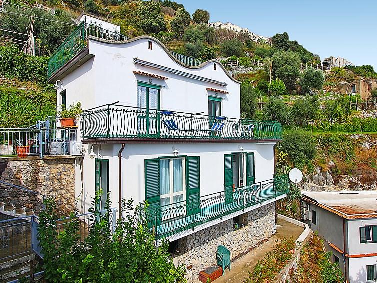 Maison pour 5 personnes à Conca dei Marini