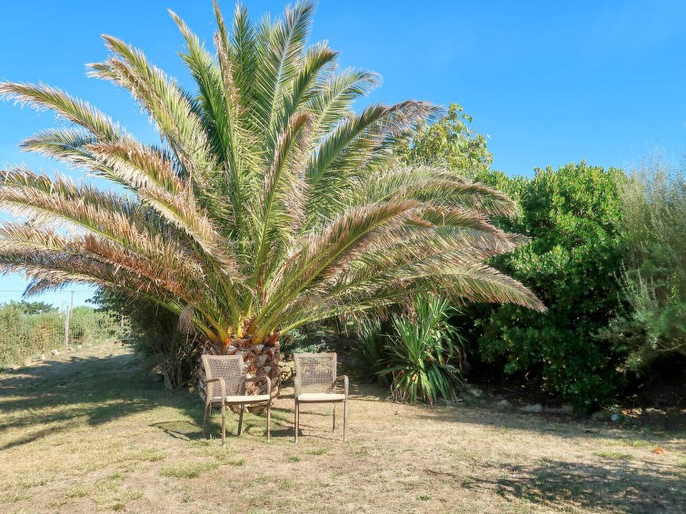 Location vacances Crozon -  Maison - 8 personnes -  - Photo N° 1