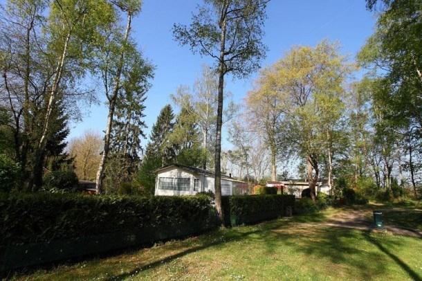 Camping Le Pré des Moines - Mobil-home MENTHE *** 3 chambres