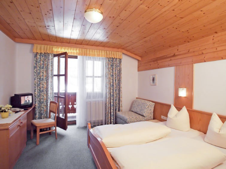 Location vacances Saalbach-Hinterglemm -  Appartement - 3 personnes -  - Photo N° 1