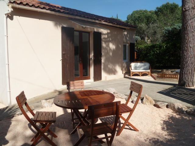 Villa pour 6 pers. avec parking privé, Béziers