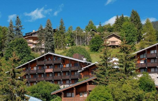 Location vacances Megève -  Appartement - 8 personnes - Congélateur - Photo N° 1