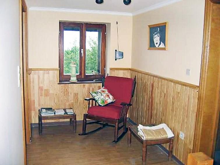 Maison pour 5 personnes à Mesnil-Saint-Blaise