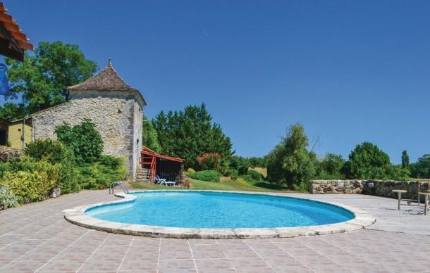 Location vacances Eymet -  Maison - 2 personnes - Barbecue - Photo N° 1