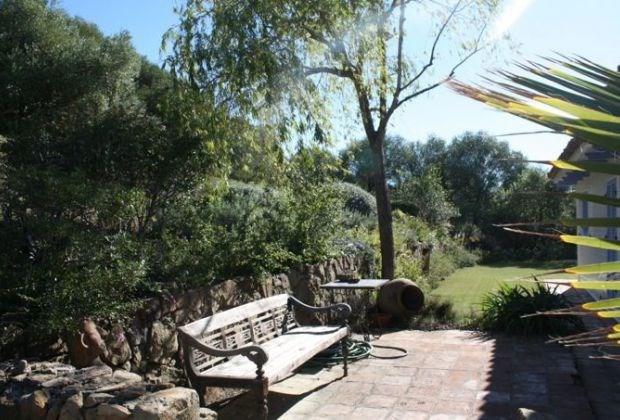 Holiday rentals Jimena de la Frontera - House - 8 persons - BBQ - Photo N° 1