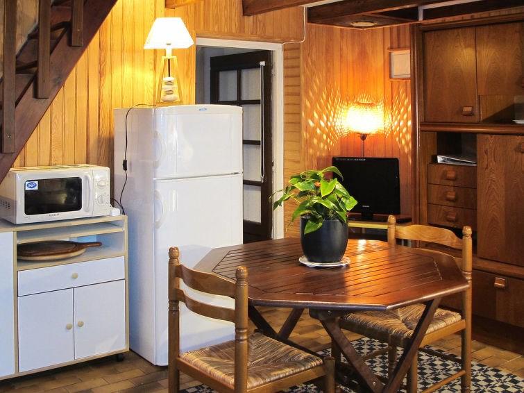 Location vacances Blainville-sur-Mer -  Maison - 2 personnes -  - Photo N° 1