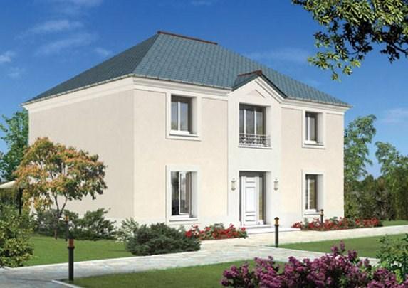 Maison  6 pièces + Terrain 450 m² Hardricourt par MAISONS FAMILIALES ARGENTEUIL