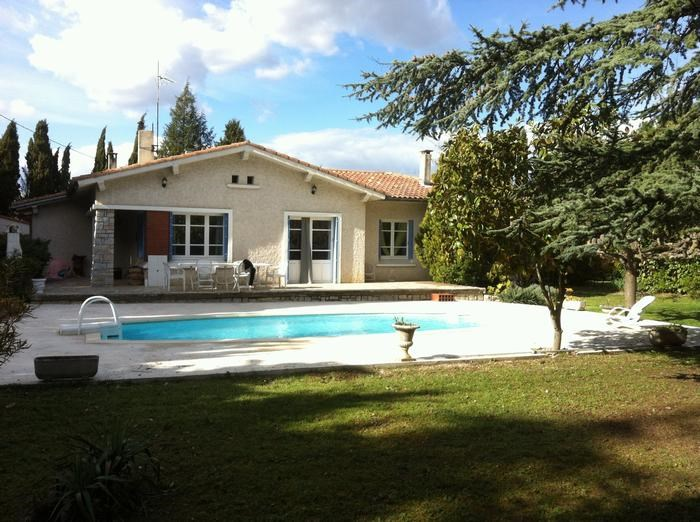 Holiday rentals La Digne-d'Aval - House - 10 persons - BBQ - Photo N° 1