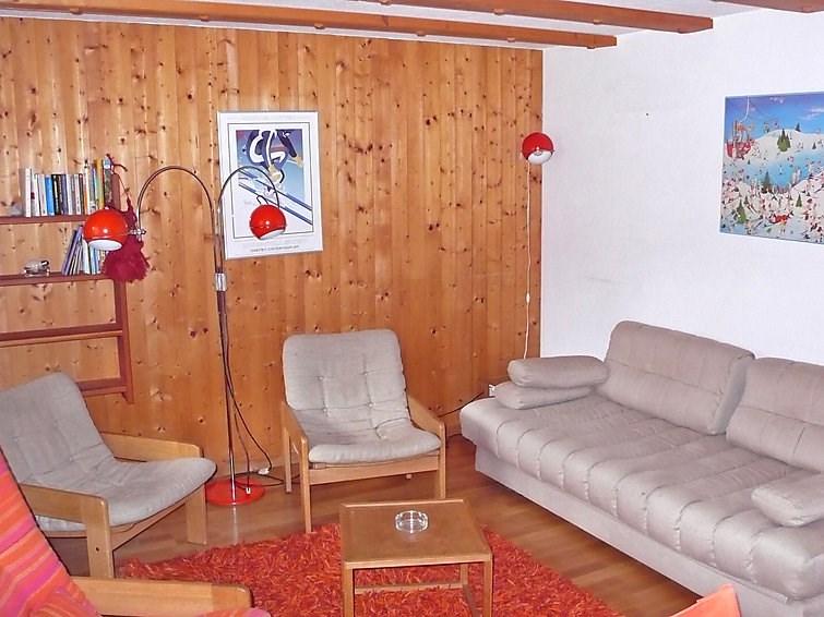 Appartement pour 4 personnes à Les Diablerets