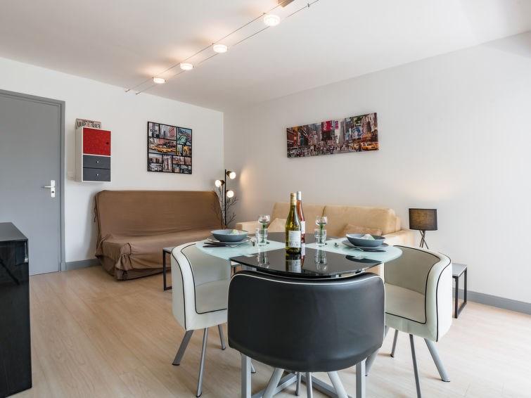 Appartement pour 1 personnes à Carnac