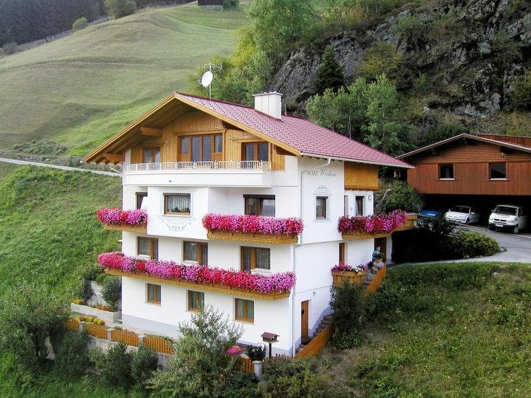 Location vacances Kappl -  Appartement - 4 personnes -  - Photo N° 1