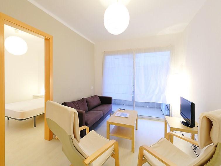 Appartement pour 3 personnes à Salou