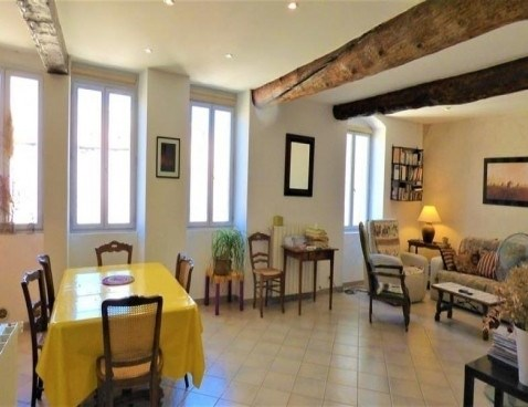 Location vacances Arles -  Appartement - 5 personnes - Barbecue - Photo N° 1