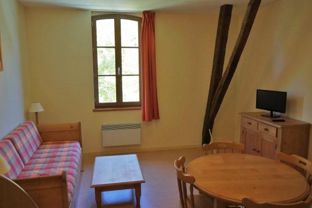 Location vacances Aulus-les-Bains -  Appartement - 6 personnes - Télévision - Photo N° 1