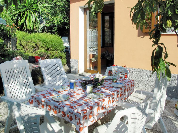 Location vacances Vasia -  Maison - 4 personnes -  - Photo N° 1