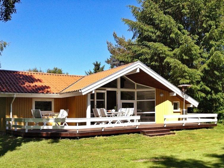 Location vacances Vesthimmerland Municipality -  Maison - 6 personnes -  - Photo N° 1