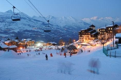 MAGNIFIQUE APPARTEMENT BELLENTRE Savoie - Rhône-Alpes