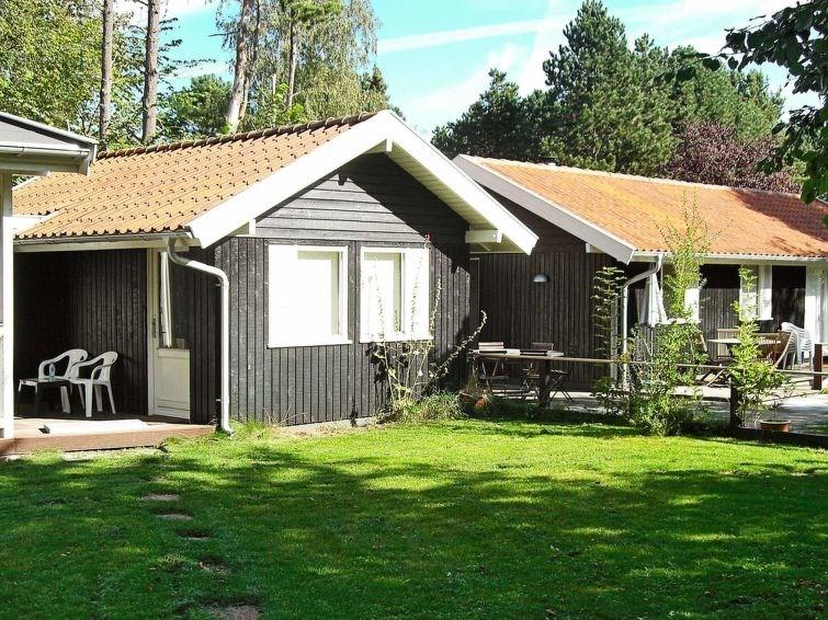 Maison pour 8 personnes à Tisvildeleje