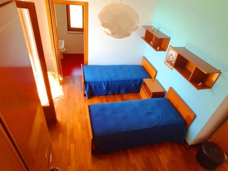 Appartement pour 4 personnes à Joppolo