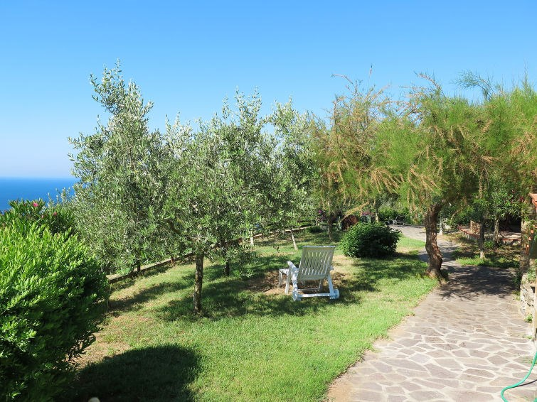 Location vacances Capoliveri -  Maison - 4 personnes -  - Photo N° 1