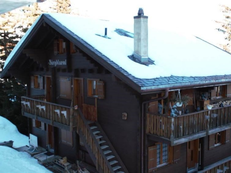 Location vacances Bettmeralp -  Appartement - 2 personnes -  - Photo N° 1
