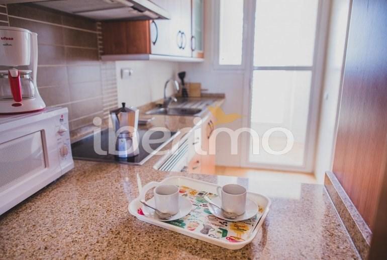 Alquileres de vacaciones Dénia - Apartamento - 5 personas - Televisión - Foto N° 1