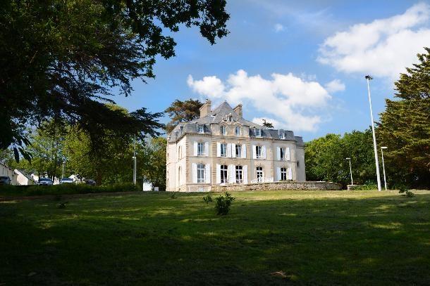 Location vacances Audierne -  Maison - 8 personnes - Salon de jardin - Photo N° 1