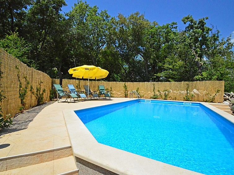 Location vacances Kornić -  Maison - 5 personnes -  - Photo N° 1