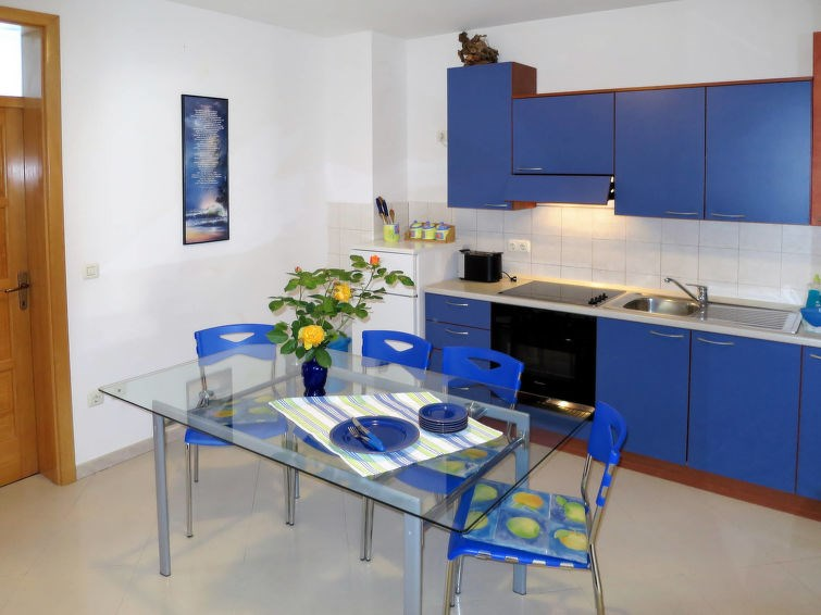 Appartement pour 5 à Rovinj
