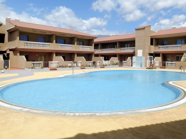 Location vacances Arico -  Appartement - 4 personnes -  - Photo N° 1