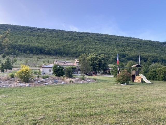 Location vacances Montfroc -  Gite - 4 personnes - Jardin - Photo N° 1