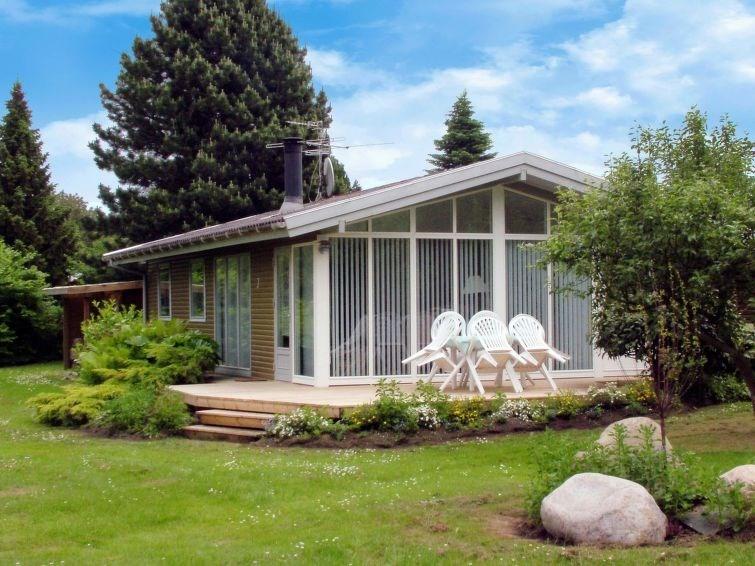 Maison pour 6 à Svendborg