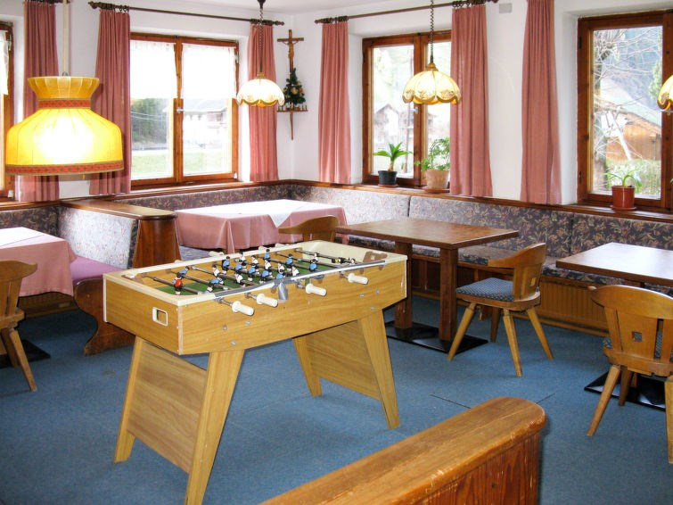 Location vacances Mayrhofen -  Appartement - 18 personnes -  - Photo N° 1