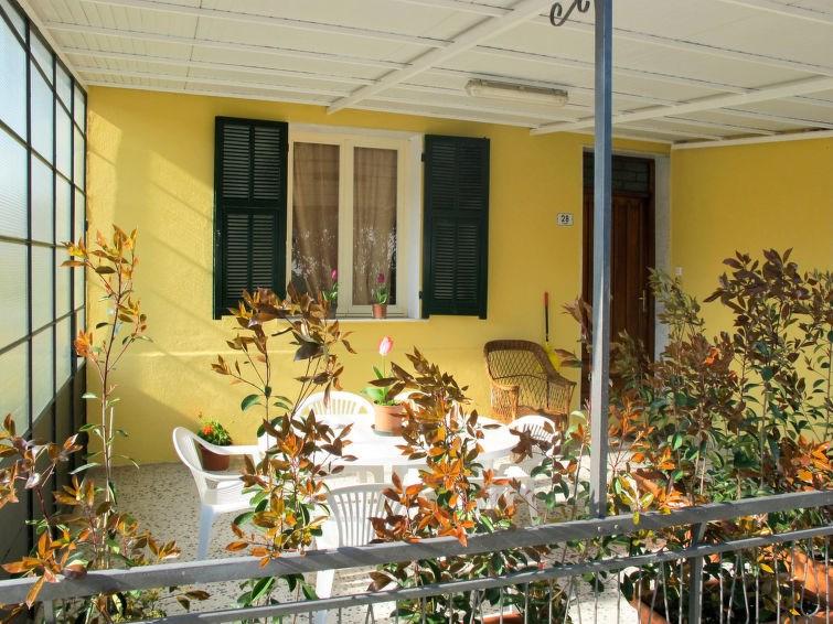Appartement pour 4 personnes à Imperia