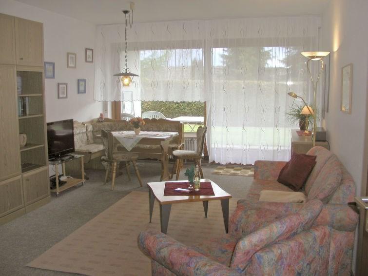 Location vacances Unterkirnach -  Appartement - 4 personnes -  - Photo N° 1