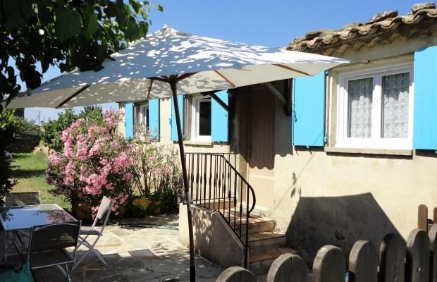 Location vacances La Garde-Freinet -  Maison - 3 personnes - Barbecue - Photo N° 1