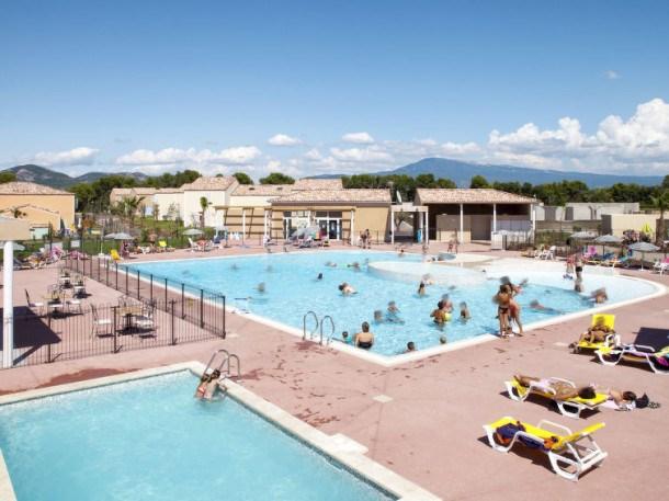 Location vacances Aubignan -  Maison - 6 personnes - Table de ping-pong - Photo N° 1