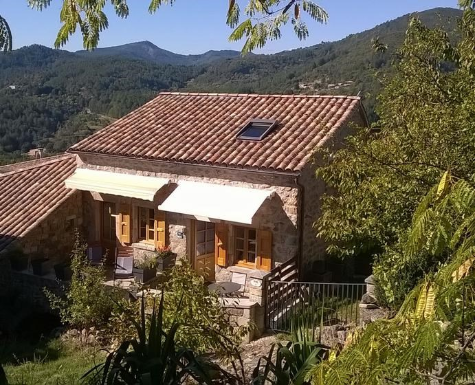 Detached House à ROCHER