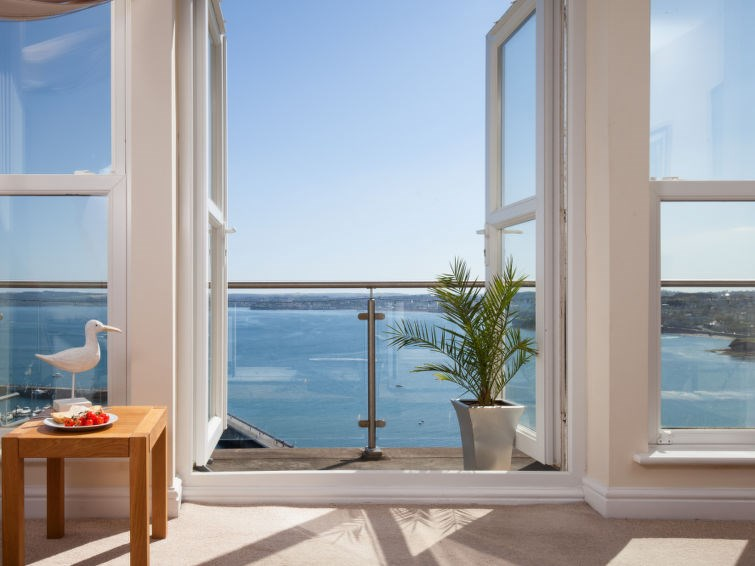 Location vacances Torquay -  Appartement - 4 personnes -  - Photo N° 1
