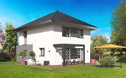 Maison  5 pièces + Terrain 500 m² Cormeilles-en-Parisis par MAISONS DELMAS