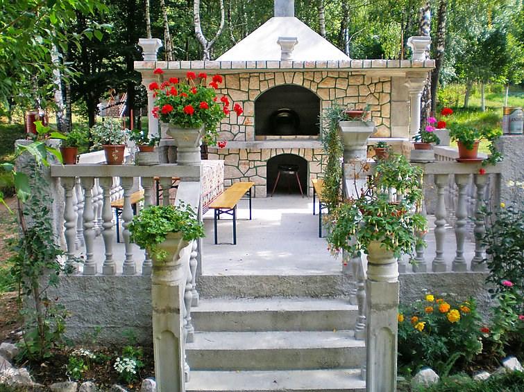 Maison pour 5 personnes à Novi Vinodolski
