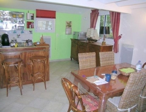 Location vacances La Tremblade -  Maison - 4 personnes - Barbecue - Photo N° 1
